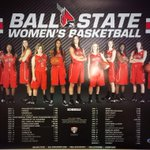 RT @BallStateWBB: Our 2014-2015 poster is out! Make sure you pick yours up soon! #ChirpChirp http://t.co/gJ0mO4FGBx