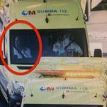 RT @verne: Por qué a veces hay gente sin traje especial en los traslados por ébola: http://t.co/fU7bv0EwhE http://t.co/PaYUctk5E6