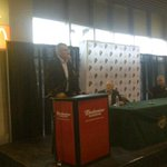 RT @stubbs1290cjbk: Basil McRae named General Manager of the @GoLondonKnights http://t.co/SHyC0MD6hN