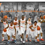 #OrangeNation, check out this seasons poster! #CuseMode http://t.co/ePLVceQHx4