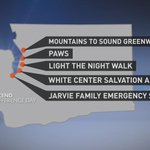 """RT @KieraLanae: Here are the locations where @KING5Seattle will """"Make a Difference"""" on Saturday. Where will you volunteer? #MDDAY http://t.co/wHtK7YBRGs"""