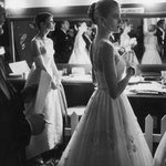 Classic photos by LIFE's Allan Grant (Pictured: Audrey Hepburn and Grace Kelly, 1956) | http://t.co/Tn6HpRBQi0