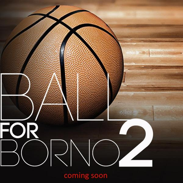 "#BallForBorno2 ""@MI_Abaga: This is coming soon> #BallForBorno #anticipate #donate! cc @MsNemah @Jessykarh http://t.co/xrb2PHTedh"""