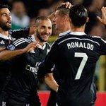 RT @realmadrid: El Madrid jugará en Anfield su partido 100 a domicilio en la Champions http://t.co/yVfcdmDeG3 #LIVvsRealMadrid http://t.co/KjeSSyxydB