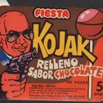 Desaparece FIESTA la firma de caramelos ubicada en Alcalá de H con 130 trabajadores.Adiós a Fresquito, Kojak, Lolipop http://t.co/2BDIjykoh7