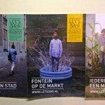 wow! Deze posters van #letsgro festival op 21 en 22 nov. ga je vast veel tegenkomen in #050 Delen = leuk http://t.co/Y1JrzEZnKK