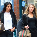 RT @birminghammail: Two sisters without driving licences led police on a 90mph chase http://t.co/41ZyaOrxyJ http://t.co/QeRyJagqKu