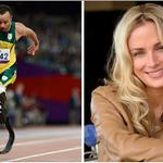 El atleta Oscar Pistorius fue condenado a una pena firme de cinco años de prisión por asesinato de su novia. #360UCV http://t.co/L3XaKokeEU