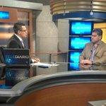 RT @mrikelme: Al aire con @acarrillor hablando de los resultados semanales de la evaluación de indicadores de seguridad. #Torreón http://t.co/XwMBfJGAc5