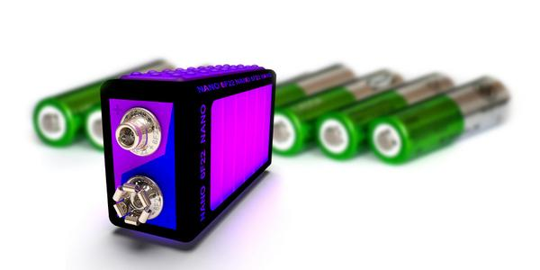 New Battery Technology Recharges in Two Minutes, Lasts Twenty Years http://t.co/I1bMDeQZkS http://t.co/8dr6O6VQ4b