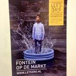 RT @frank_brander: Nieuwe posters. Lets Gro. Cool! @letsgro050 #letsgro http://t.co/TFWF4m7TlU