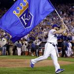 Weve waited 29 years for this tweet...Its #WorldSeries Game Day in #KC! GO ROYALS! http://t.co/07HX1EsaOF