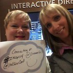 Wonderful! RT @AnnaSeacat: Hey @ValGrubb just met your friend @drummergirl3 at #ingc14 @INGovConf http://t.co/TBit0SyzZB