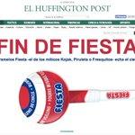 Cierre de Fiesta: el fabricante de los Kojak irá a la liquidación http://t.co/cuxuqB7Gn5 http://t.co/IGIqqN6mrq