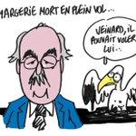 Toutes nos condoléances à #Total pour la mort de son PDG Christophe de #Margerie http://t.co/nXiZR3YBn1