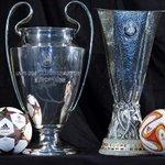 OFICIAL | El Campeón de la #UEL 14/15 disputará la próxima Champions http://t.co/VuC53JppLM @SevillaFC @VillarrealCF http://t.co/4Ycw6w7mYK