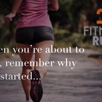 RT @ShareFitness: When you're about to quit, remember why you started ~ @FitnessRuns #nyc #nyrr #nycm #nycmarathon #running http://t.co/ScmAhCMnF6