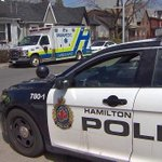 Calls declining, weekends busiest for @HamiltonPolice: report http://t.co/jJsQYBIdq9 #HamOnt http://t.co/rW3EFKWlvT