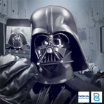 """@heavychef Its awesome 20 Megapixel camera, I will be snapping selfies even if its on the """"Dark Side"""" #NokiaRSA #hot http://t.co/tRMOzhEgUz"""