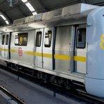 #DelhiMetro to run till 8 pm on #Diwali http://t.co/ZOA3krNyUE