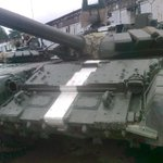 #Russia|n provocations,white stripes-identification of tanks,like the signs of #Army #Ukraine http://t.co/LRUpEsdkKk http://t.co/agPAmUO8Ny