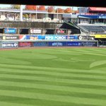 RT @nate_bukaty: Here you go @glezak ...a field worthy of the World Series. http://t.co/njRj3YgoQr