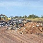 Imprevisión técnica y ambiental determina apertura del nuevo vertedero de Ciudad Guayana http://t.co/MlgOICr7QB http://t.co/m0y5VXI0ob