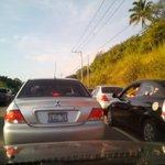 #traficosv subiendo hacia el Constitución, varios Km @PenchoyAida http://t.co/2d2KjhCgrw