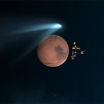 RT @Discovery: ICYMI: Mars Missions Report in After Comet Close Encounter >> http://t.co/6KmTsjVN9q http://t.co/CLQhs1c9w3
