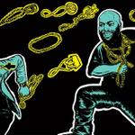 RT @BreakonaCloud: Tonight: @RunJewels (@KillerMikeGTO x @therealelp) are live at @Exit_In in #Nashville! http://t.co/pxQrjIOnUn http://t.co/lvEK5H8ANx
