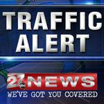 RT @WKOW: TRAFFIC ALERT: WB Beltline is closed from Verona Road to Whitney Way for a car crash. http://t.co/6P75g94nGu