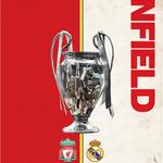 RT @LFC: Heres the front cover of the official #LFC programme for Wednesdays Champions League encounter with Real Madrid... http://t.co/OqR6ITjN7M