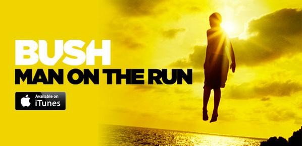 #ManOnTheRun available NOW on @iTunesMusic: http://t.co/F1GXBUhNuK Hope you love it as much as we do. http://t.co/qJEnKnhVMW