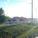 RT @MaryJoOlaTV: Heres a look at the standstill traffic on the WB Beltine from Midvale to Whitney Way. http://t.co/RJk2fHaHc9