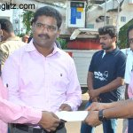 #SaiKorrapati Donates 25 lakhs For #HudhudCyclone Relief Along With 100 Tonnes Rice Info --> http://t.co/WwKk0Rw0Xm http://t.co/rBTOih0oL0