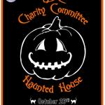 """RT""""@Childreach: FREE Haunted House this Sunday at @western! Enjoy some family-friendly spooky fun! #ldnont http://t.co/33j2T2R1YB"""""""