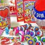 Cierra Fiesta, fabricante de los chupa chups Kojak, las piruletas de corazón y los fresquitos http://t.co/kf7AsAiTFP http://t.co/CJ1A6CmFBQ