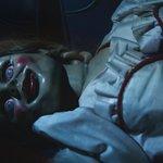 "RT @ABCEspectaculos: [CINE] Este viernes se estrena en Paraguay el filme de terror ""Annabelle"". http://t.co/LxXRiTEuos http://t.co/A7HXgqDQ8O"