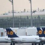 RT @ElUniversal: Pilotos de Lufthansa amenazan con nuevas huelgas en medio de paro en vuelos http://t.co/Gmx94VyNxg http://t.co/sHAhA69hsF