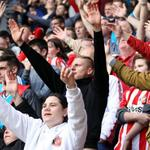 RT @SunderlandAFC: Travelling fans who attended the defeat at Southampton have been offered ticket refunds. http://t.co/PHCoFeO2HK http://t.co/RuV8FSVorK
