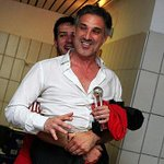 RT @Basket_Zaragoza: Oriol Junyent también ha querido dejar su mensaje a José Luis Abós #GraciasJoséLuis http://t.co/id7AiU3Ehe http://t.co/H5rjqqSMxK