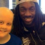 """RT @NCAA: Auburn WR Sammie Coates spent bye week with his """"lil sis,"""" leukemia patient Kenzie Ray: http://t.co/65D4D3qITP http://t.co/R6gan5pQqP"""