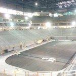 Le nouvel amphithéâtre commence vraiment à ressembler à quelque chose! #villequebec http://t.co/xnRDnnWRrZ