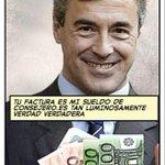 Ángel Acebes 40.000 € al mes. Somos neoliberales. Y ahora, imputado... http://t.co/Wi5nk1deTw