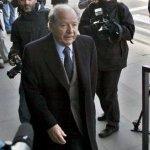 RT @elEconomistaes: El expresidente del Barça José Luis Núñez irá a prisión por un delito de cohecho http://t.co/kBiyyub3kA | http://t.co/4qHcOMUONJ