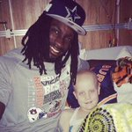 RT @CollegeGameDay: Auburns Sammie Coates spent his off week with his inspiration, young Kenzie Ray. http://t.co/VS5yPvuHKg http://t.co/uCYuDeuQ97
