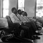 Stars Behind Bars: LIFE with the Prisonaires (photo: Robert W. Kelley) | http://t.co/O7Hk4gg16r