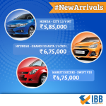 RT @Indianbluebook: This festive season, zero-in on your dream car only at http://t.co/Y92t3RylRZ  #NewArrivals http://t.co/hfWIXffvgX