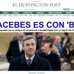 RT @ElHuffPost: Ángel Acebes, imputado http://t.co/sAMx60XL5n Nuestra portada, ahora http://t.co/36j4jQkDPD