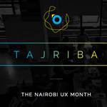 The TajRiba - The Nairobi UX Month - Happening now! Getting ready to webinar from Silicon Valley to Silicon SubSahara http://t.co/4W7f6V14Vy